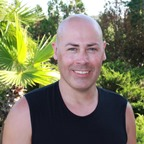 Martyn Rapley, Holistic Health Coach